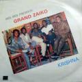 GRAND ZAÏKO - krishna