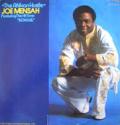JOE MENSAH - the african hustle