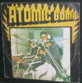 WILLIAM ONYEABOR  - atomic bomb