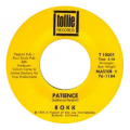 ROKK - patience / don't be no fool