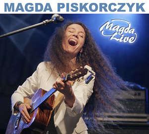 MAGDA PISKORCZYK - magda live