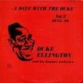 DUKE ELLINGTON - a date with the duke volume 2, 1945-46