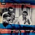 LIONEL HAMPTON, ART TATUM, BUDDY RICH - trio
