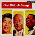 ELLA FITZGERALD, COUNT BASIE, JOE WILLIA - one o'clock jump