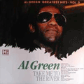 AL GREEN - greatest hits vol. 2