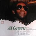 AL GREEN - greatest hits vol. 2