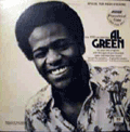 AL GREEN - now you can interview ?