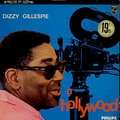 DIZZY GILLESPIE - à hollywood