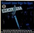 ROOSEVELT SYKES - sings the blues