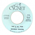 ROCHELLE RABOUIN - this is my year / keep this in mind