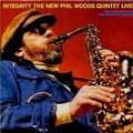 PHIL WOODS - integrity