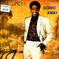 AL GREEN - going away