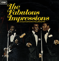 IMPRESSIONS - the fabulous impressions