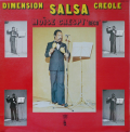 MOISE CRESPY BECO - dimension salsa creole