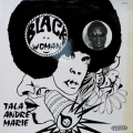 ANDRE MARIE TALA - black woman