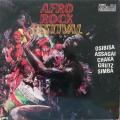 AFRO ROCK FESTIVAL - osibisa  /  assagai  /   chaka  /  grutz  /  simba