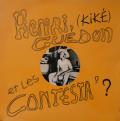 HENRI GUEDON ET LES CONTESTA - kiké