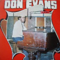 DON EVANS - same title