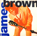 JAMES BROWN - dance machine