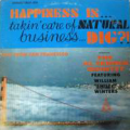AL TANNER - happiness is... takin care of natural business ...