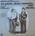 ENNIO MORRICONE - un genie deux associes une cloche