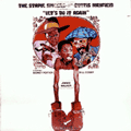CURTIS MAYFIELD - let's do it again
