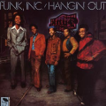 FUNK INC - hangin out