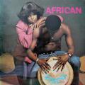 AFRICAN DISCO - african disco volume 1