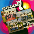 EXPERIENCE 7 - experimental whilfield