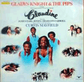 CURTIS MAYFIELD - claudine (with gladys knight & the pips)