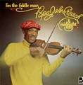 PAPA JOHN CREACH - i'm the fiddle man