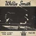 WILLIE THE LION SMITH - the lion