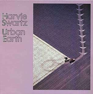 HARVIE SWARTZ - urban earth