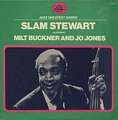 SLAM STEWART - featuring milt buckner and jo jones