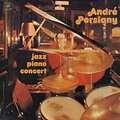ANDRÉ PERSIANY - jazz piano concert