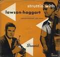 LAWSON-HAGGART - struttin with