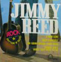 JIMMY REED - a new leaf