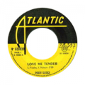 PERCY SLEDGE - love me tender / try a little tenderness