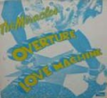 SMOKEY ROBINSON AND THE MIRACLES - overture / love machine