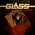 GLASS FEATURING JOHN WILLIAMS - introducing