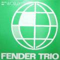 FENDER TRIO - atonal serial free jazz