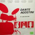 DANTE AGOSTINI - jazz rhythm no.1