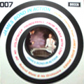 ROLAND SHAW ORCHESTRA - james bond in action