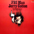 PETER THOMAS SOUND ORCHESTRA - fbi man jerry cotton