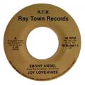 JOY LOVE-VINES - ebony angel