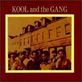 KOOL AND THE GANG - kool and the gang
