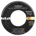 TYRONE DAVIS - forever