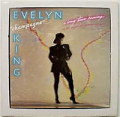 EVELYN CHAMPAGNE KING - a long time coming