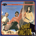 VARIOUS ARTISTS - the bombay connection.  funk from bollywood action thrillers 1977-1984