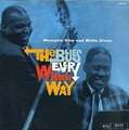 MEMPHIS SLIM, WILLIE DIXON - the blues every which way